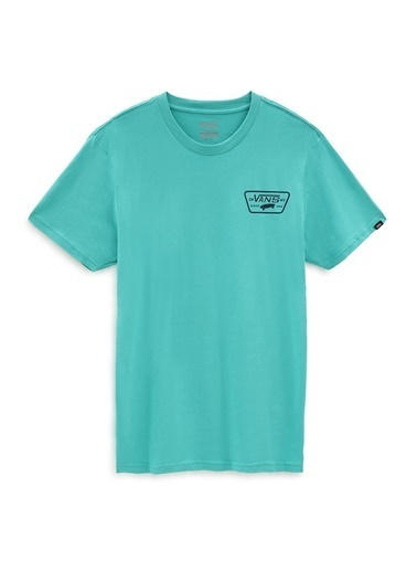 Vans Tişört Mavi